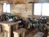 Nossas bikes prontas para a pedalada