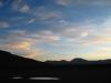 Amanhecer no Atacama